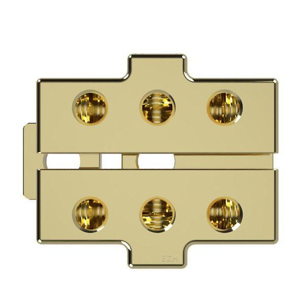 IMIST Simurg RTA Triplex Coil Deck
