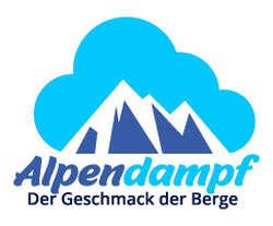 Alpendampf
