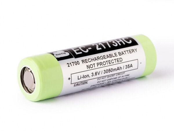 Enercig 21700 3050mAh EC-2073HC 35A