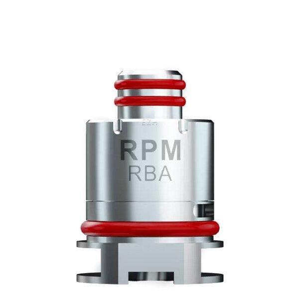 SMOK RPM - RBA Selbstwickeleinheit