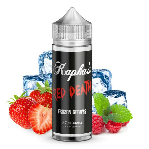 Red Death - 30ml Longfill Aroma