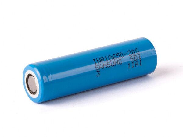 Samsung INR18650-20S 2000mAh Akku-Zelle
