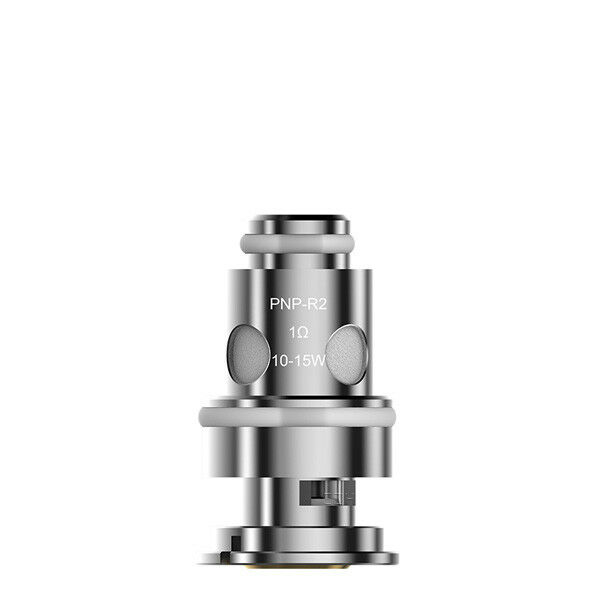 5x Voopoo PnP-R2 Coil Verdampferkopf