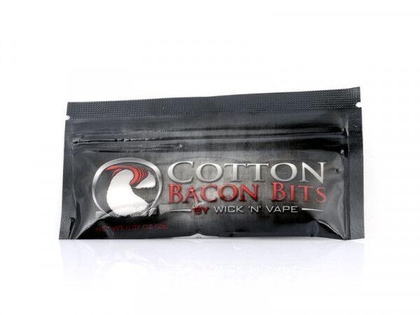 Cotton Bacon Bits V2.0 - Wick'n'Vape