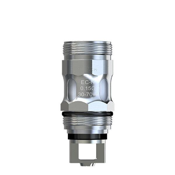 5x Eleaf EC-N Coil Verdampferkopf 0.15 Ohm