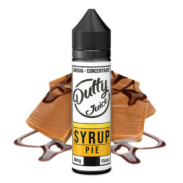 Syrup Pie
