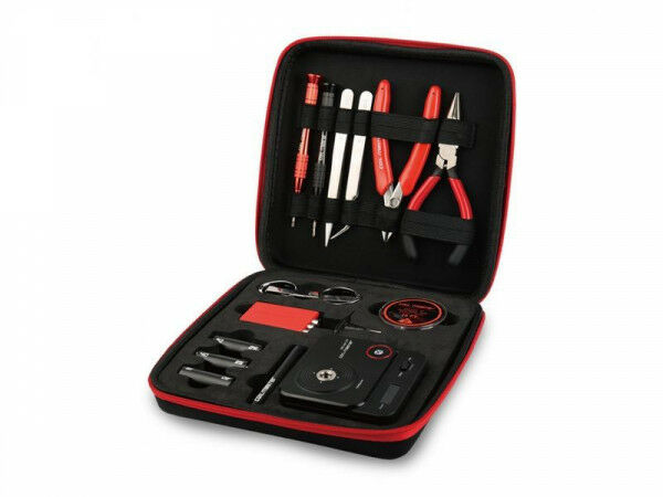 CoilMaster DIY Kit V3 - Wickelset
