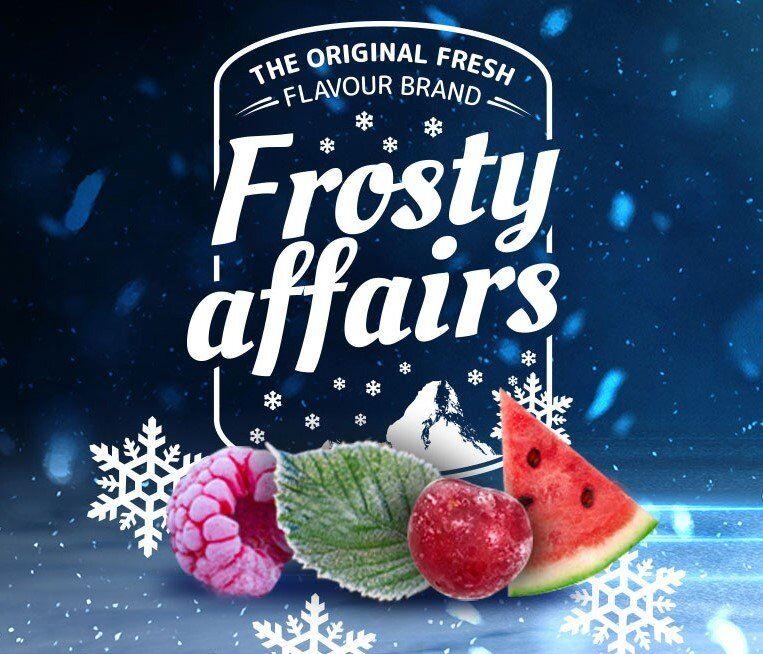 Frosty Affairs