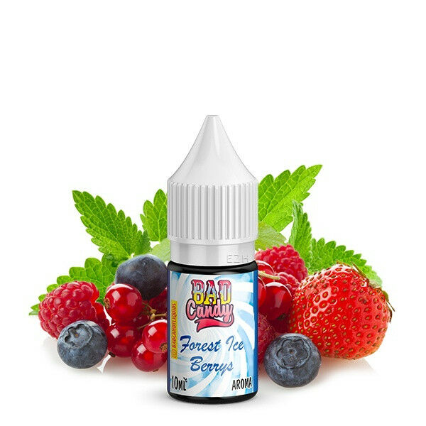 Forest Ice Berrys - 10ml Aroma
