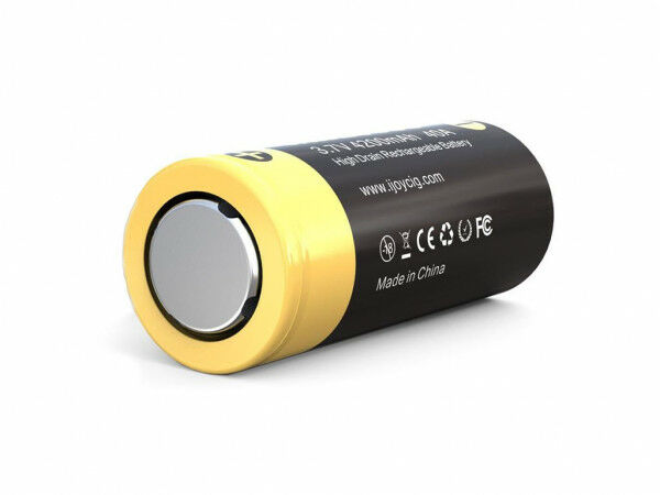 IJoy INR26650 - 4200mAh - 3,6-3,7V, Li-Ion 26650 Akku