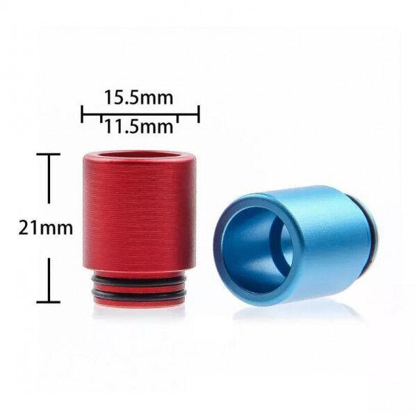 810 DripTip - D0067 - 15,5x21mm